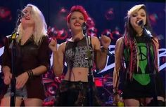 Live on Revolt TV 8/2014