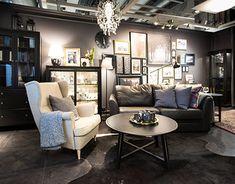 """Check out new work on my @Behance portfolio: """"Dark Livingroom"""" http://be.net/gallery/65480555/Dark-Livingroom"""