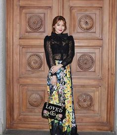 SNSD SooYoung updates with her photos from GUCCI's event in Italy ~ Wonderful Generation ~ All About SNSD, Wonder Girls, and f(x)