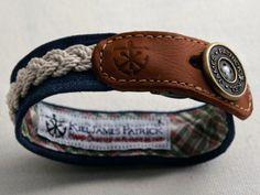Kiel James Patrick, want this bracelet