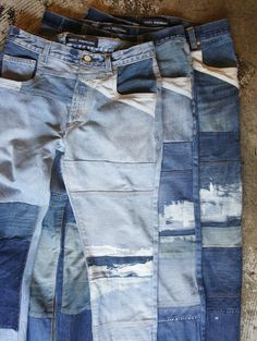 Vinti Andrews Jeans