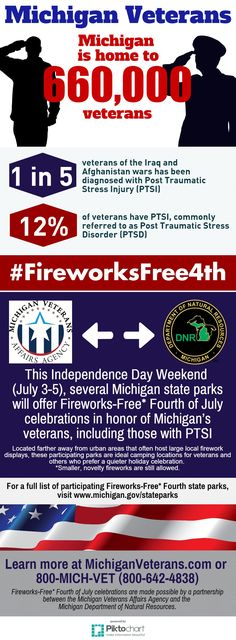 18 Best PTSD images in 2019 | Ptsd, 4th of july fireworks