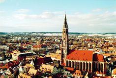 Landshut, Germany