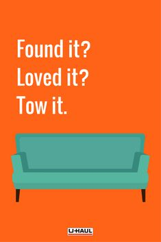We can help with that. When you find a furniture piece you love, there's no need to wait—just tow it home with a trailer! Best Gas Mileage, Car Trailer, Moving Tips, Decorating Your Home, How To Plan, Furniture, Moving Hacks, Home Furnishings, Arredamento