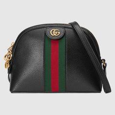 Gucci Ophidia small shoulder bag – Famous Last Words Louis Vuitton Designer, Michael Kors Designer, Gucci Designer, Kate Spade Handbags, Gucci Handbags, Luxury Handbags, Designer Handbags, Gucci Purses, Gucci Gucci