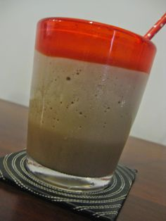 My Thermomix Kitchen - Blog for healthy low fat Weight Watchers friendly recipes for the Thermomix : Iced Coffee