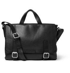 Marc by Marc JacobsSimple Leather Robbie G Messenger Bag|MR PORTER