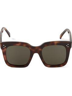 8ebc52db15 Celine Tilda Sunglasses as seen on Kate Bosworth