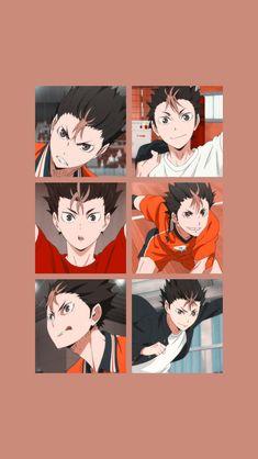 Kuroo Tetsurou, Japanese Anime Series, Haikyuu Wallpaper, Aesthetic Grunge, Art, Art Background, Kunst, Performing Arts, Art Education Resources
