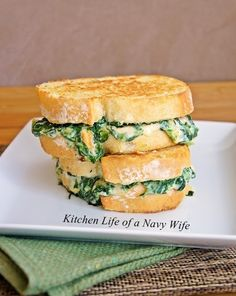 ... Sammies on Pinterest | Grilled Cheeses, Sandwiches and Ham And Cheese