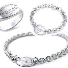 Tiffany Jewelry