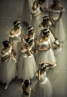 beautiful ballet