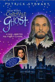 The Canterville Ghost (1996) Poster