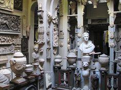 Soane Museum - John Soane - Picture 239
