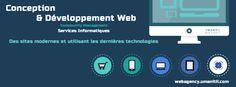 Votre site professionnel à partir de 270€ TTC Agence Web: http://webagency.umanitii.com/