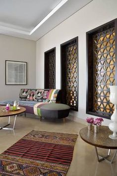 modern islamic interior design - Google Search