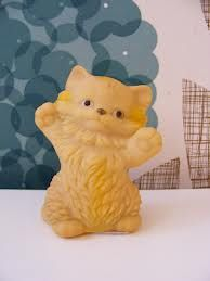 vintage squeaky toys - Google Search