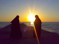 На путу Сунца незалазећег...