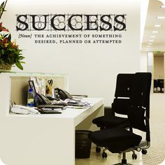 From $26.95, Success Definition