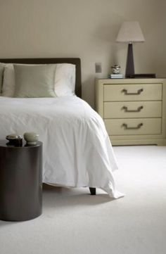"""This bedroom is from our features """"City Glam"""""""