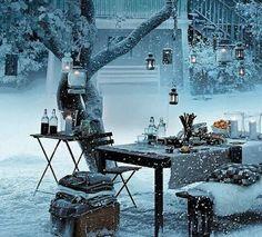 #Snow #Cold #Winter #İsveç