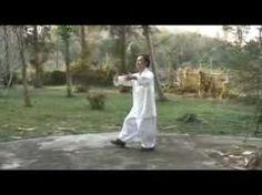 taoist walking meditation - http://meditationhq.net/taoist-walking-meditation/