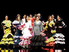 Lina y Pilar Vera inauguran la primera jornada de Simof 2017 rodeadas por el talento joven de Pedro Béjar, Álex de la Huerta y Patricia Bazarot, entre otros