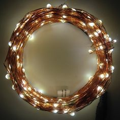 Simply Gorgeous Seed Lights to decorate any space with style!!  WE APOLOGIZE BUT DUE TO POPULARITY THIS ITEM IS NOW OUT OF STOCK  Electric Plug in set 200 Bulbs: 200 Warm White Bulbs, approx 20 meters of lights on a copper wire strand + a 1 meter lead wire from the last bulb to the power adapter. Electric Plug in set 200 Bulbs + Controller: 200 Warm White Bulbs, approx 20 meters of lights on a copper wire strand + a 1 meter lead wire from the last bulb to the power adapter. Includes a…