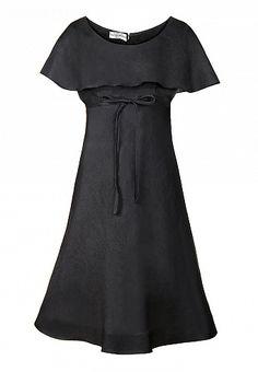Шелковое платье Pierre Cardin