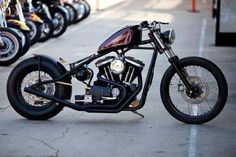 Bobber Inspiration   Bobbers & Custom Motorcycles   Harley-Davidson bobber