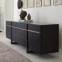 Modern High End Luxury Italian Sideboard