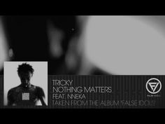 Nice to see Tricky back in top form. Shades of Blue Lines, no?   Tricky - Nothing Matters feat. Nneka (Official Video) - YouTube