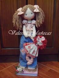Image result for valecita munecas