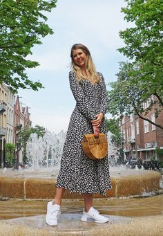 Summer Dress Outfits, Cute Summer Dresses, Modest Outfits, Classy Outfits, Casual Dresses For Women, Cute Dresses, Casual Outfits, Cute Outfits, Fashion Outfits