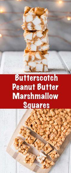 Butterscotch Peanut