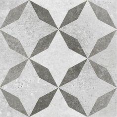 Devon Concrete Feature Floor Tile.....