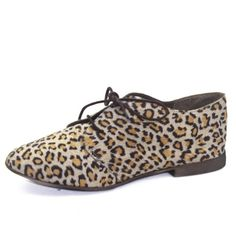 Breckelle's Women's Sandy-21 Leopard Animal Prints Laced up Oxford Shoes http://www.glamourgirly.com/breckelles-womens-sandy-21-leopard-animal-prints-laced-up-oxford-shoes/