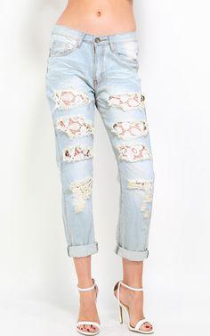 40 Best Jeans Refashions images  a2e6b2df0c1b