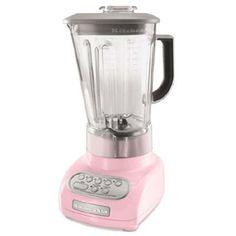 Pink Blender Giveaway