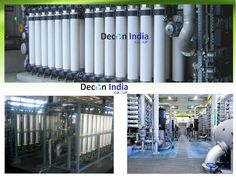 Decon India Group- We are the best manufacturer of drinking water from nano filtration equipment in Delhi/NCR.