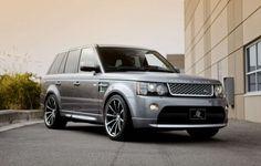 #Range_Rover_Wallpapers_For_Desktop