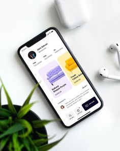 Christian Vizcarra в Instagram: «#designtip - 🚀✌️Always remember to test your design on your device, Colors, typography, spaces, contrasts. Everything looks different. Each…»