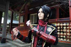 YU(幽) Kashu Kiyomitsu Cosplay Photo - Cure WorldCosplay