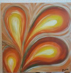 Rază de soare Painting, Painting Art, Paintings, Painted Canvas, Drawings