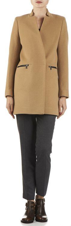 Manteau hiver caroll