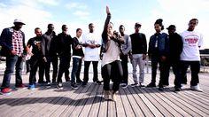 Laura aka Nala Freestyle Criminalz  (official Videoclip)