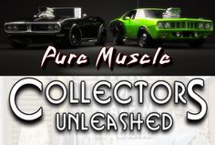 """While the aging baby boom generation inspired the modern demand for classic-type #American #Muscle #cars, the consumer market is much more diverse than it was in the 1960s and 1970s. The original """"tire-burning"""" cars, such as the #Chevrolet #Camaro, #AMC Machine, #Buick Gran Sport, #Dodge Charger R/T, #Ford Mustang, #Oldsmobile 4-4-2, #Plymouth #GTX, and #Pontiac GTO, are """"collector's items for classic car lovers"""". We have choices here and sure to show you nothing but the best!"""