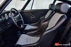 - Porsche 911 ST Backdate on basis 3.2 Carrera 1985 ! - Cars - Bavaria Motors