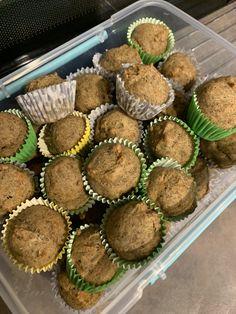 Organic Fruit & Veggie Vegan Muffin Recipe Vegan Muffins, Mini Muffins, Super Healthy Kids, Yogurt Cups, Organic Fruit, Muffin Recipes, Picky Eaters, Food Allergies, Fruits And Veggies
