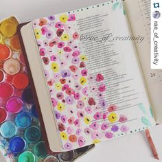 """#Repost @rae_of_creativity with @repostapp.  Journaling through the bible April 11 2016 """"Agree with God and be at peace."""" Job 22:21 I can be so stinking stubborn at times. Especially when I work so hard for something and it doesn't end it the way I was hoping or someone tells me I can't do something like I'm a child again. I can't tell on one hand how many times I've been so hard headed on things and I forget that no matter how hard I fight no matter how hard I try the outcome is already…"""